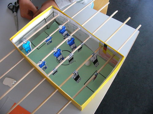 schulen frauenfeld fussball wm im werken. Black Bedroom Furniture Sets. Home Design Ideas